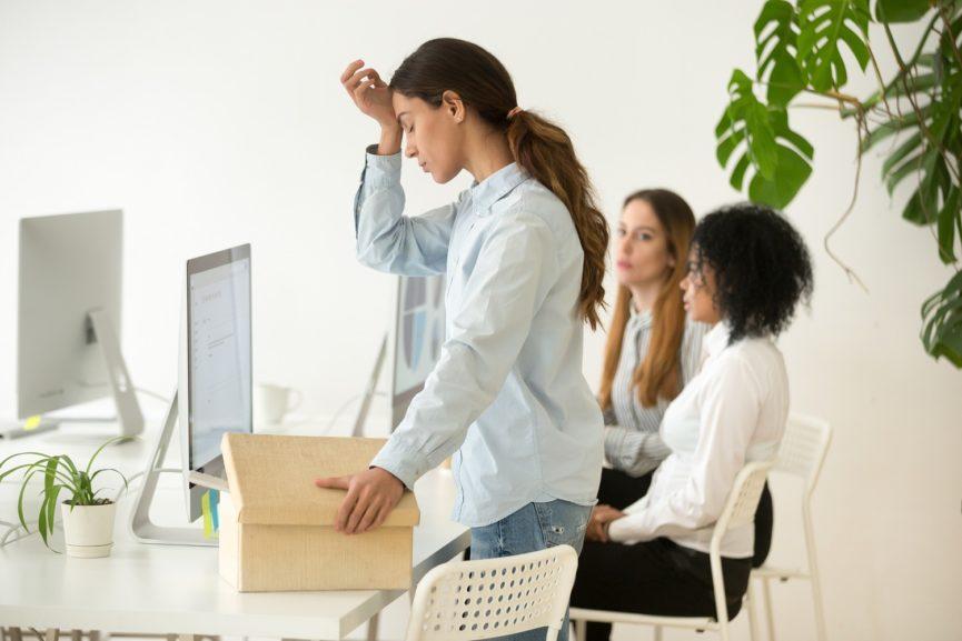 What is Unfair Dismissal - Glendale Unfair Dismissal Lawyer